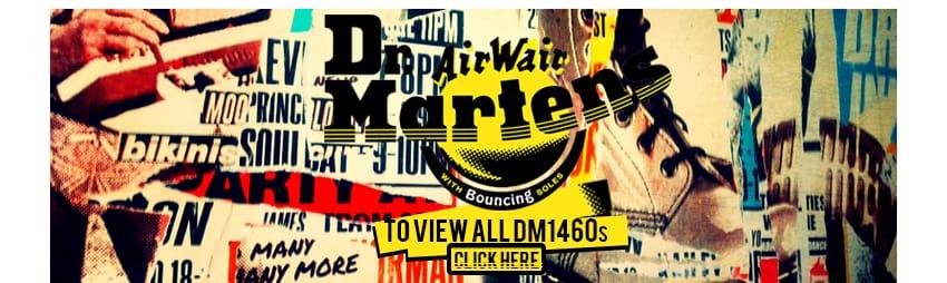 Dr Martens 1460