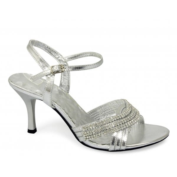 Check out our gorgeous range of silver shoes & heels at thrushop-9b4y6tny.ga Order online now for next day delivery & free returns. BNPL options available.