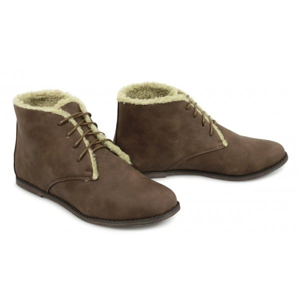 flat ankle boots uk