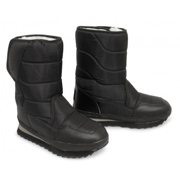 Amazing New Womens Hi-tec Cornice Lightweight Winter Warm Comfy Snow Boots Size 4-9 UK | EBay