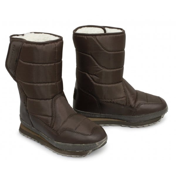 Fantastic New Womens Waterproof Winter Warm Snow Light Weight Rain Boots | EBay