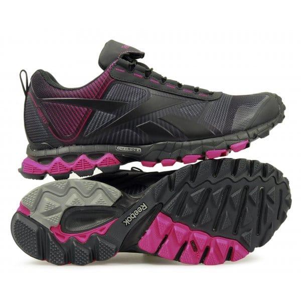 Reebok Premier Running Shoes Dmx Ride Womens