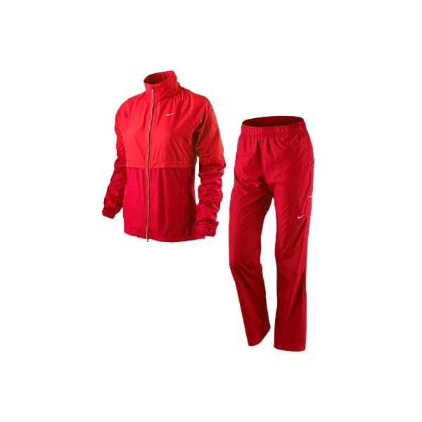 Elegant  Impress Store  MENS WOMENS RED NIKE TRACKSUIT BOTTOMS XSXXL BNWT UK