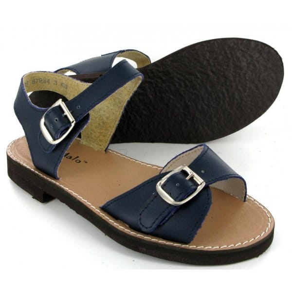 Fantastic San Malo Womens Ladies Open Toe Jesus Sandals Natural | Buy At Shuperb