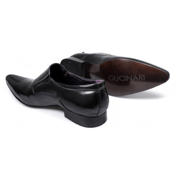 Find great deals on eBay for Mens Pointed Toe Shoes in Men's Dress and Formal Wear. Shop with confidence. Find great deals on eBay for Mens Pointed Toe Shoes in Men's Dress and Formal Wear. MENS DOLCE & GABBANA BLACK POINTED-TOE PATENT LEATHER OXFORDS US SIZE 9. $ Buy It Now. or Best Offer. Free Shipping. Men Leather Pointed Toe Price: $