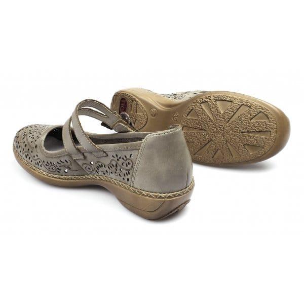 Rieker Antistress Shoes For Sale
