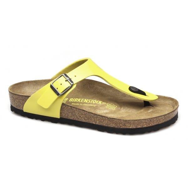 bed312fae4ba Birkenstock Granada Regular Width Comfort Flats. birkenstock wide width  shoes