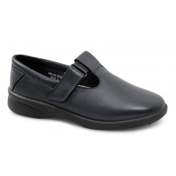 Eee Navy Shoes Uk