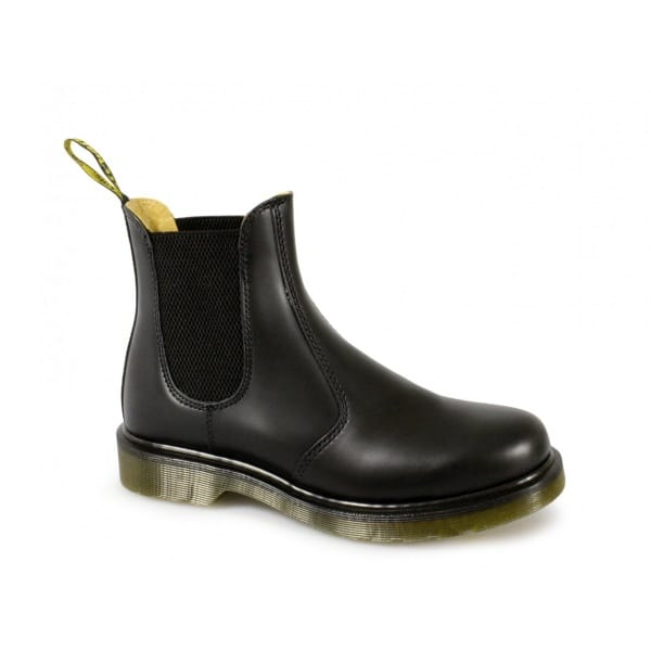 Dr Martens 2976 Mens Womens Ladies Leather Slip On Airwair Dealer ...