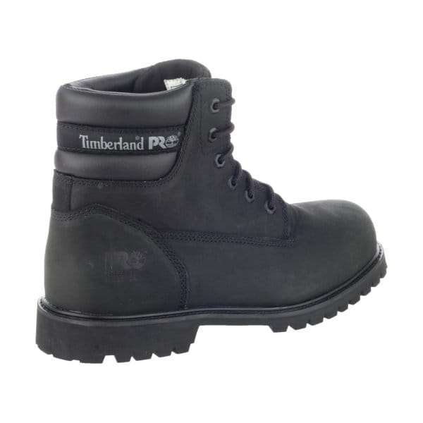 Timberland Safety Footwear Uk