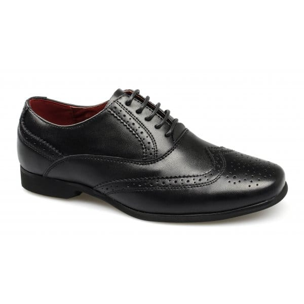 A smart pair of formal little boy shoes are an absolute necessity for special occasions. Pair them with a classic button-up shirt and khaki dress pants for recitals, weddings and more. Loafers, oxfords and boat shoes will have him feeling like prince charming, while the .