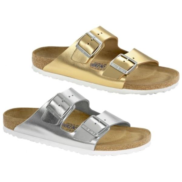 birkenstock arizona ladies leather buckle narrow sandals. Black Bedroom Furniture Sets. Home Design Ideas
