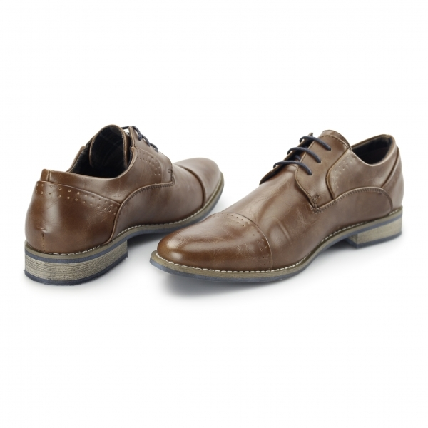 Bottesini Mens Shoes