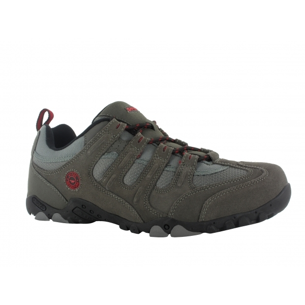 Hi Tec Quadra Classic Mens Hiking Shoe
