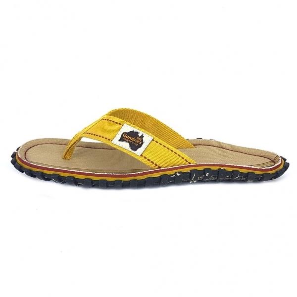 1c5778204fd27c Gumbies ISLANDER Mens Womens Canvas Summer Beach Surf Comfy Sandals ...