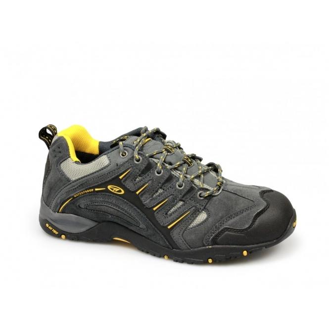 Hi Tec Auckland Walking Shoes Mens