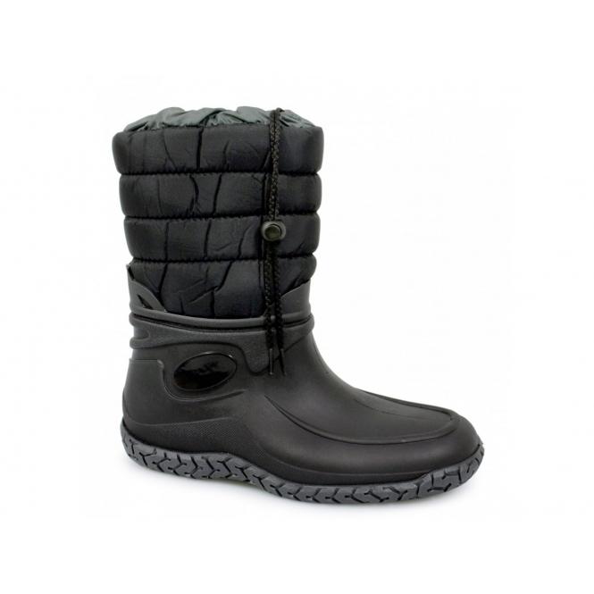 Womens Waterproof Snow Winter Fur Thermal Warm Lined