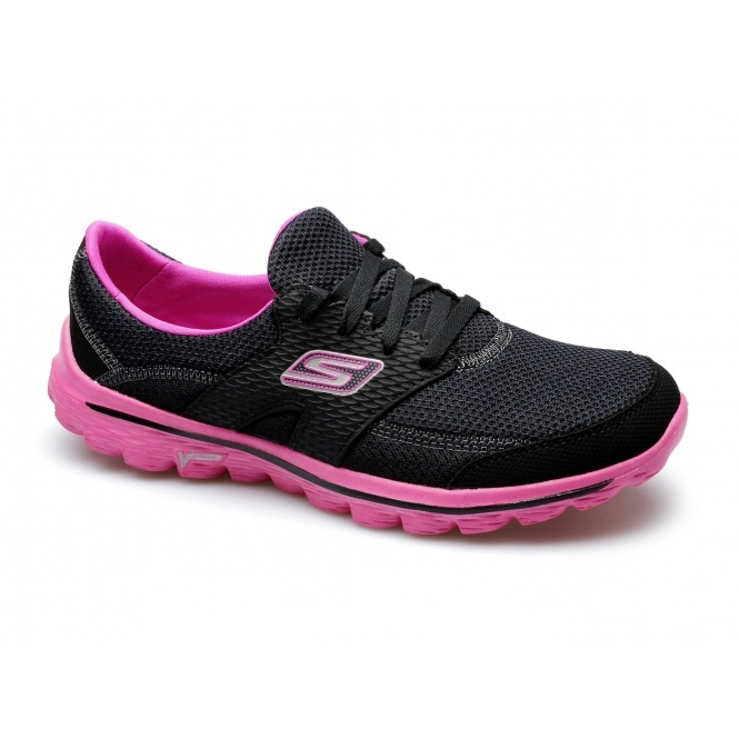 Where Can I Buy Skechers Go Walk Shoes Red