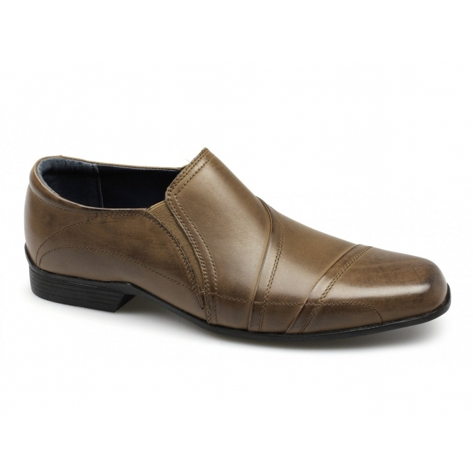 hush puppies moderna slip on mens leather shoes buy
