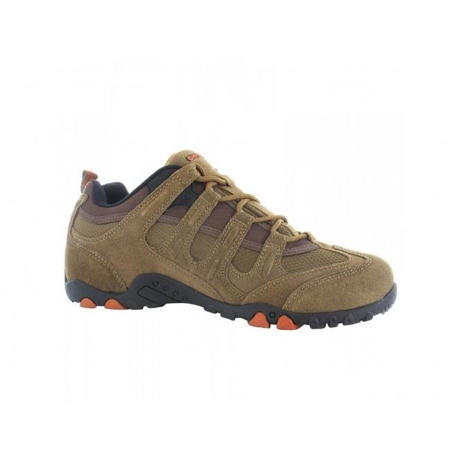 Hi Tec Quadra Classic Mens Walking Shoes