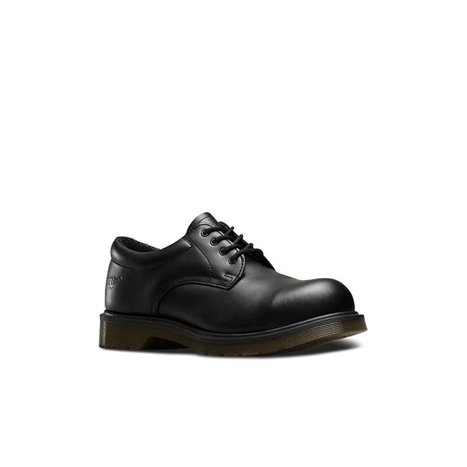Dr Martens ICON 2216 Unisex SB E SRA Safety Shoes Black