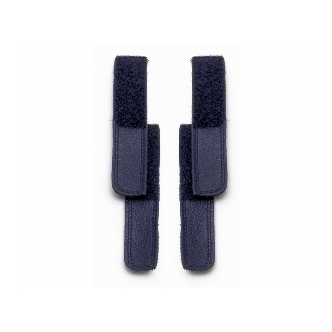 Padders REVIVE EXTENSION STRAPS Ladies Touch Fasten Navy
