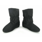 Blizzard Boots HELGA Ladies Waterproof Fur Lined Pull On Boots Black