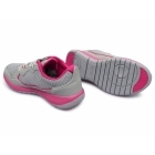 Gola PALM Ladies Sports Running Trainers Grey