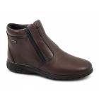 Cotswold DEERHURST Ladies Waterproof Cushioned Boots Brown