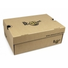 Dr Martens ROSA ST Ladies S1 SRA Airwair Safety Rigger Boots Teak