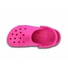 Crocs CLASSIC Unisex Croslite Clogs Neon Magenta