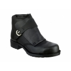 Footsure FS1 Mens SB HRO Foundry Safety Boots Black