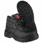 Centek FS30c Unisex S3 SRC Safety Boots Black