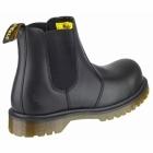 Dr Martens ICON 2228 PW Unisex SB Safety Dealer Boots Black
