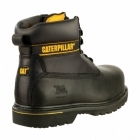 Cat ® HOLTON S3 Safety Boot Black