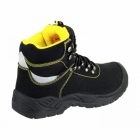 Amblers Safety FS213 Unisex S1 Safety Boots Black