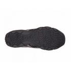Skechers DIAMETER ZINROY Mens Slip-On Leather Loafers Black