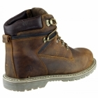 Amblers Safety FS162 Unisex SB Safety Boots Brown
