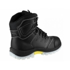 Amblers Safety FS196 Mens S3 Safety Boots Black