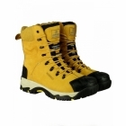 Amblers Safety FS998 Mens S3 HRO SRC W/P Safety Boots Honey