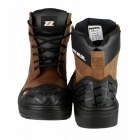 Pezzol Amazon 649 Mens Safety Boots Brown