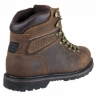 Amblers Safety FS157 Unisex Welted SB Safety Boots Brown