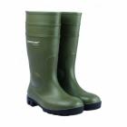 Dunlop PROTOM 142VP Unisex SB Safety Wellington Boots Green