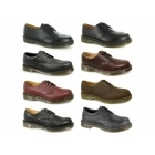 Dr Martens 8249 OCCUPATIONAL Unisex Uniform Shoes Black