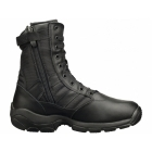 Magnum PANTHER 8.0 SZ Unisex Non-Safety Side Zip Combat Boots Black