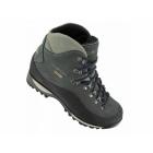 Hi-Tec BERGAMO Mens Waterproof Hiking Boots Blue