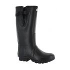 Hi-Tec NEO Mens Waterproof Wellington Boot Black