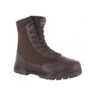 Magnum CLASSIC Unisex Non-Safety Leather Military Boots Brown