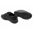 Padders REVIVE Ladies Wide EEE/EEEE Fit Shoes Black