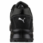 Puma Safety CASCADE LOW 640720 Mens Leather Safety Shoes Black